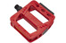 RFR Flat HQP CMPT Pedale red